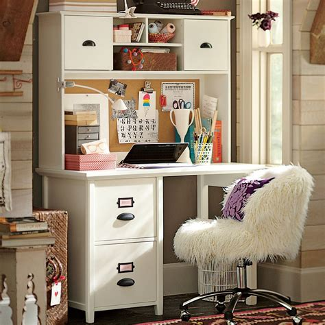 desks for teenage girls bedrooms study space inspiration for teens