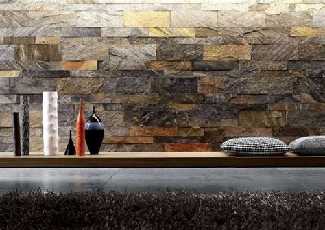 interior rock wall how to bring into your interior design
