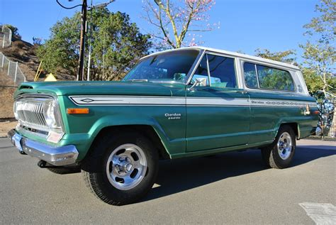 jeep chief for sale jeep chief sj for sale