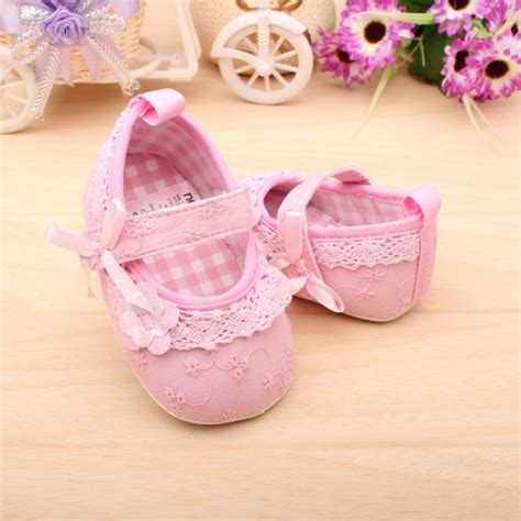 New Summer Baby Toddler Shoes Pink shoes januari 2014