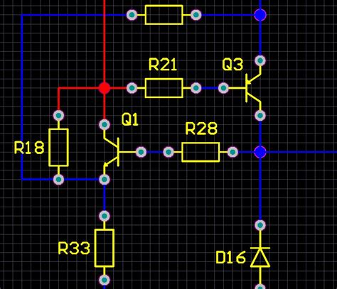 advice reqd  reverse engineering  ttl logic pcb page