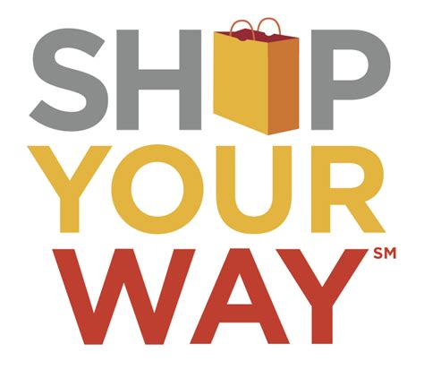shopyourway rewards and sweepstakes - Shop Your Way Rewards Sweepstakes