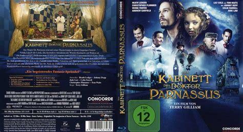 das kabinett des doktor parnassus das kabinett des doktor parnassus dvd oder leihen