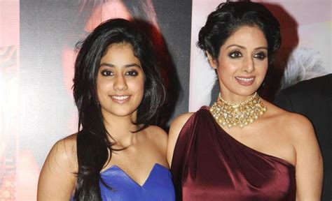 sridevi productions sridevi passes away just months before daughter janhvi s