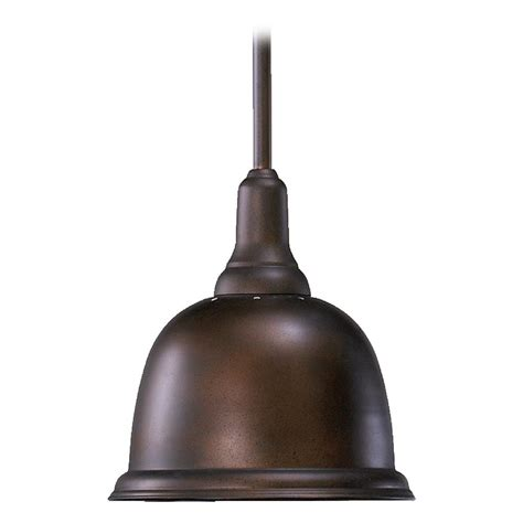 Pendant Light Bronze Farmhouse Mini Pendant Light Bronze By Quorum Lighting 802 10 86 Destination Lighting
