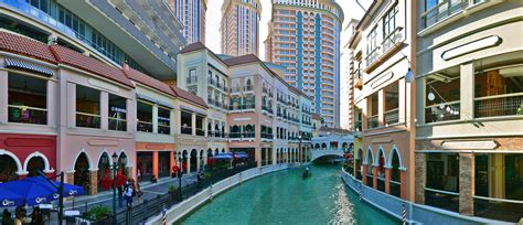 Venetian Floor Plan by The Venice Luxury Residences At Mckinley Hill Ready For