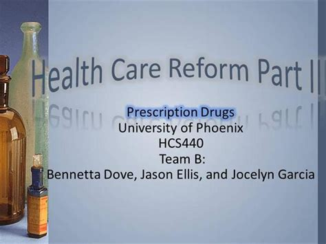 powerpoint templates university of phoenix final health care reform part iii presentation authorstream