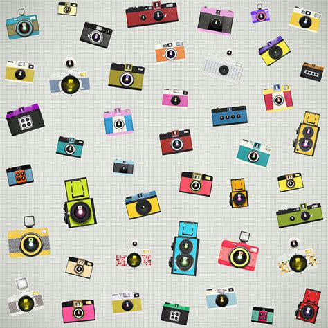 pattern background camera camera pattern background www imgkid com the image kid