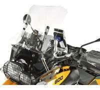 Bmw Motorrad Versicherung Ergo by Wunderlich Ergo Screen Im Test Testberichte De Note
