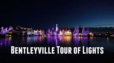 duluth xmas light tour bentleyville tour of lights