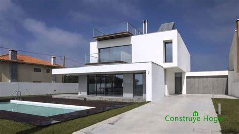 casas modernas de diseno