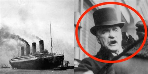 Titanic Sinking Theory by Titanic Conspiracy Theories Business Insider