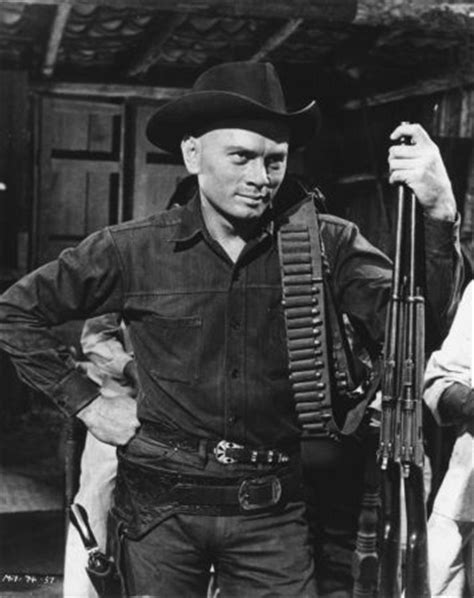 film western yul brynner 124 best yul brynner images on pinterest yul brynner
