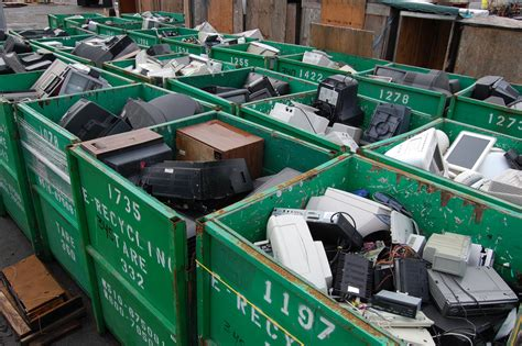 waste recycling event grossmont center