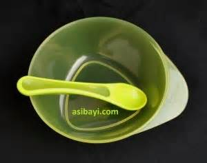 Diskon Mangkok Dengan Sendok Tommee Tippee Feeding Bowl With Spoon tommee tippee easy scoop feeding bowl mangkok makanan bayi