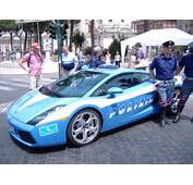 The World's Finest Police Cars  Concept