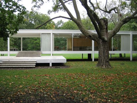 farnsworth house farnsworth house acrylo