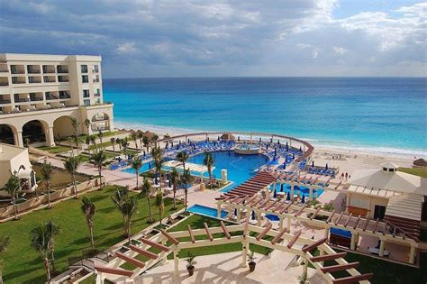 best hotels cancun the best hotels in cancun