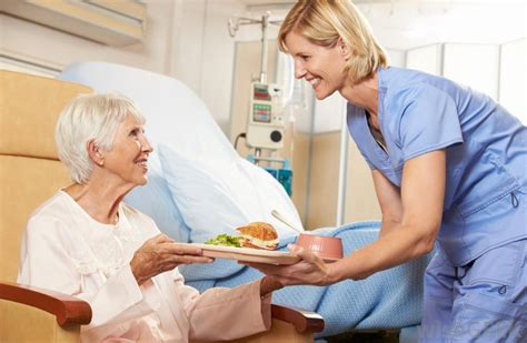what is geriatric nursing with pictures
