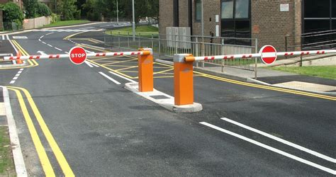 gate for car car park barriers parking barrier systems
