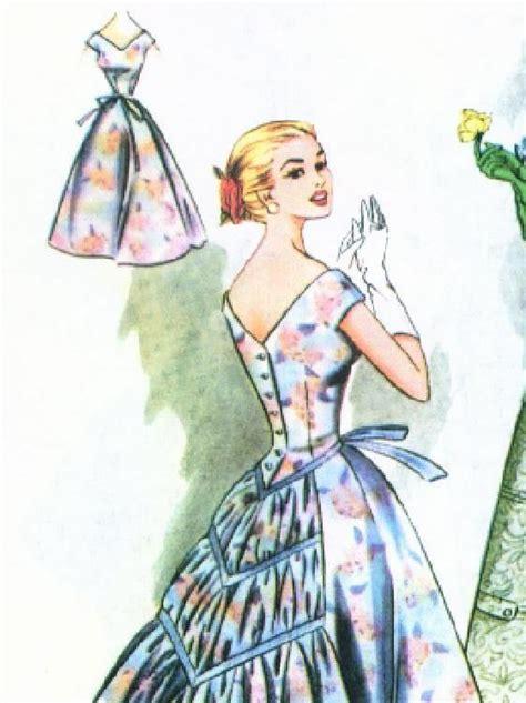 dress pattern natalie 1000 images about vintage fashion 1950 60 s on pinterest