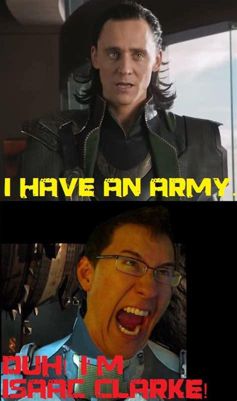 Isaac Clarke Meme - markiplier meme deviantart more like markiplier s pink