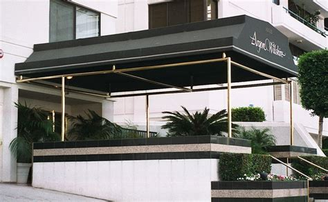 Commercial Awnings Nyc by Commercial Canopies Entrance Canopies Outdoor Canopies
