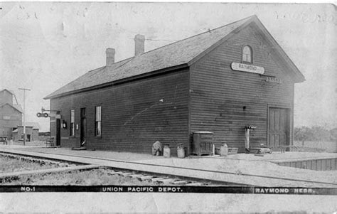 postcards from lancaster county nebraska