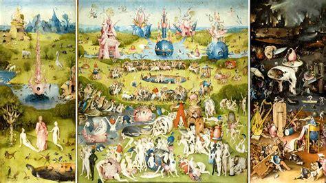 libro hieronymus bosch garden of museo del prado madrid book tickets tours getyourguide com