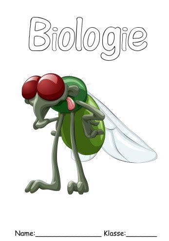 Deckblatt Biologie 5   Biologie Schulfächer