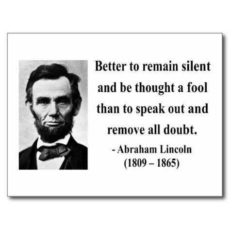 abraham lincoln on leadership quotes quotesgram
