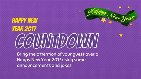 start of new year 2017 happy new year 2017 countdown beginning of new start