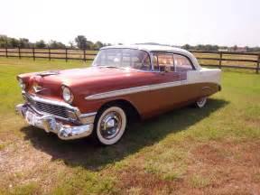 1956 Chevrolet Belair For Sale 1956 Chevrolet Bel Air For Sale Cargurus