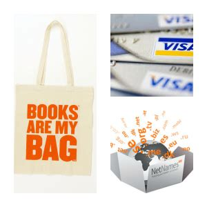 Books Are My Bag Gift Card - uk gift card voucher association themarketingblogthemarketingblog