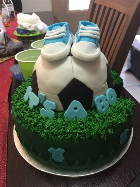 Baby Shower Soccer Theme by 17 Best Ideas About Soccer Baby Showers On
