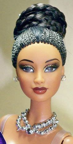 black doll meme mattel introduced christie in 1968 their attempt in