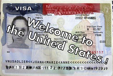 Lettre De Demande De Visa Americain Obtenir Visa Pour Les Etats Unis Venividivoyage