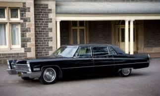 1967 Cadillac Limo 1967 Cadillac Fleetwood 75 Limousine 112 Pieces Jigsaw