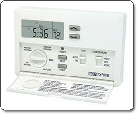 products tx500e smart temp programmable thermostat