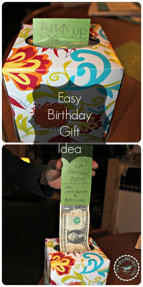 Diy Money Gift Idea Gift  Ee  Ideas Ee   For Men Or Boys Teenage
