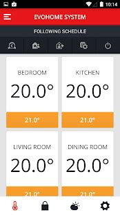 total comfort solutions inc total connect comfort intl free android app market