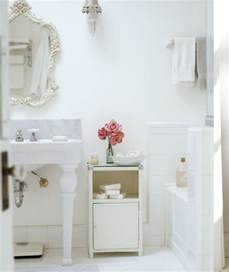 Chic bathroom design ideas