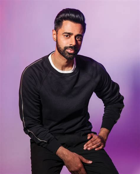 hasan minhaj hasan minhaj fighting for equality is the most american