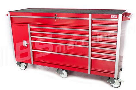 carrello porta attrezzi completo cassettiera portautensili sogi x5 07