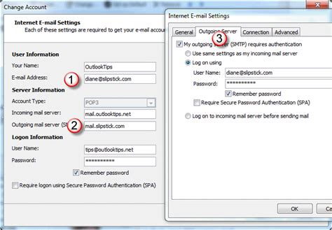 format email address outlook choose the account to send a reply from