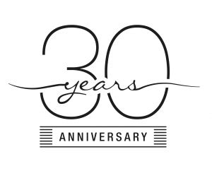 30 th anniversary 30th anniversary images