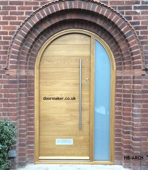 Front Door Arch Contemporary Front Doors Contemporary Doors Contemporary Style Doors Contemporary Entrance