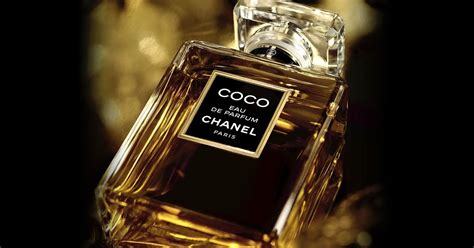 Parfum Chanel Coco Original perfume shrine chanel coco by chanel fragrance review