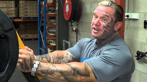 lee priest discusses over training in bodybuilding youtube
