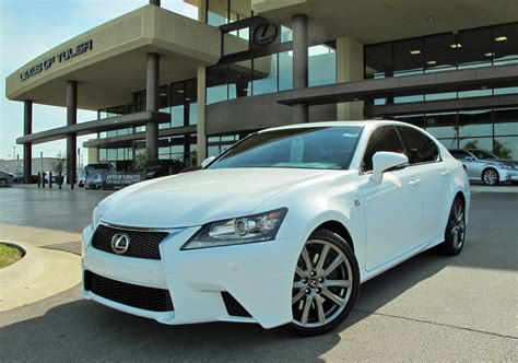 lexus gs350 f sport 2014 2014 lexus gs350 f sport lease only 499 per month